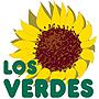LOGO LOS VERDES DE EXTREMADURA