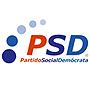 LOGO PARTIDO SOCIAL DEMOCRATA